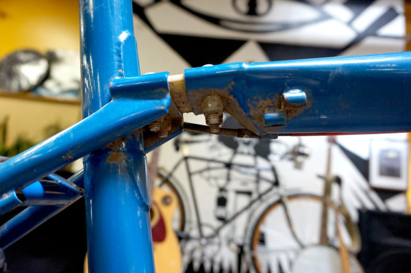 The Bike that Got Away with Sky Boyer of Velo Cult