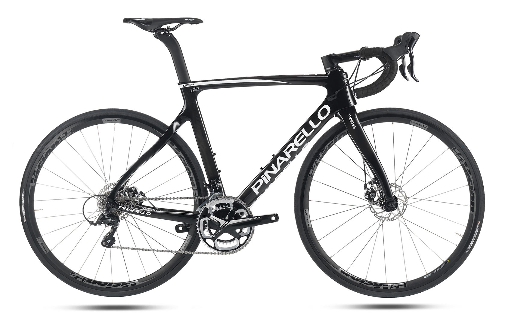 Pinarello Unveils Dogma F8 Disc Trickles Down Frame Tech To More