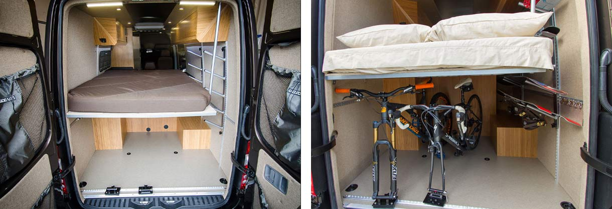 New 2015 mercedes sprinter diesel 4 215 4 is the dream vehicle outside