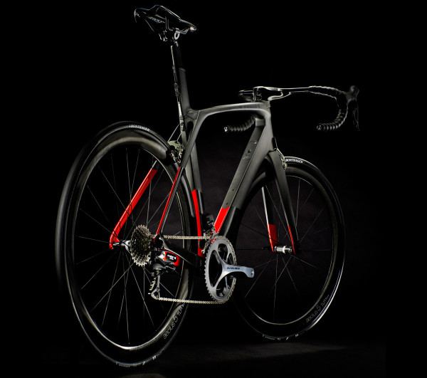 Trek S All New Madone Isospeed Comfort Aerodynamics