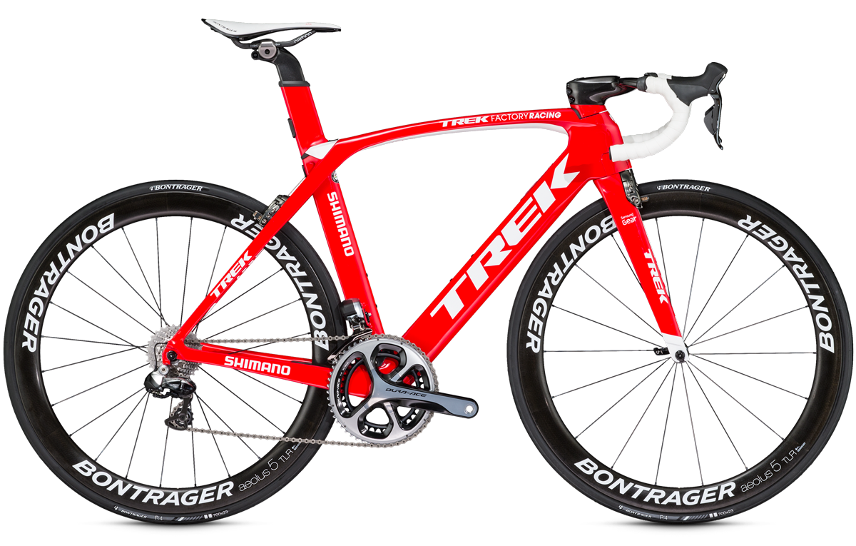 Trek goes direct with new dealer-supported online sales ...