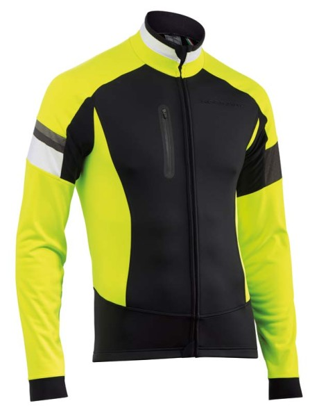 Northwave-Arctic-Jacket-with-eVent-DVstretch-yellow