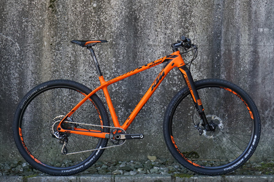 Ktm Trail Bike Reviews