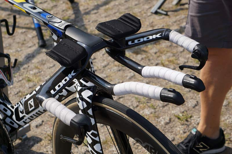Tdf2015 Tech Look Cycles Puts Bretagne Seche Team On All New Time