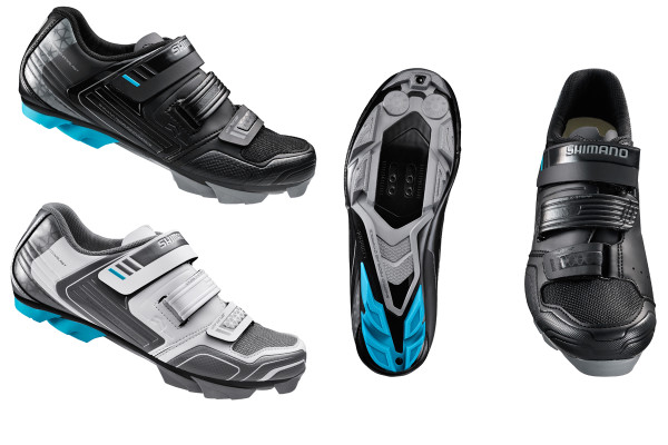 Shimano WM53 women's MTB 1 shoe