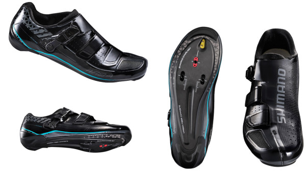 Shimano WR 84 Womens road shoe