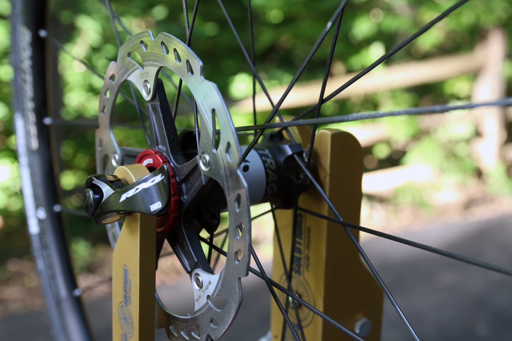 Take The Hassle Out Of Tubeless With The Tubeless Tower