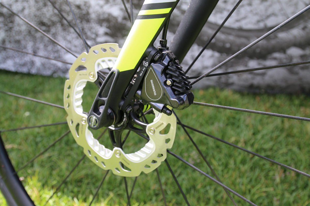 Scott Prepares For The Future Of Road Disc With Flat