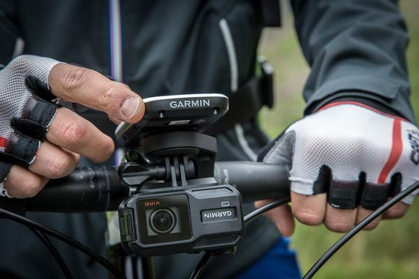 Garmin Offers Virb Action Camera Bundle Kit With Bonus Mounts