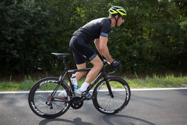 SRAM RED eTAP wireless shifting group first ride review