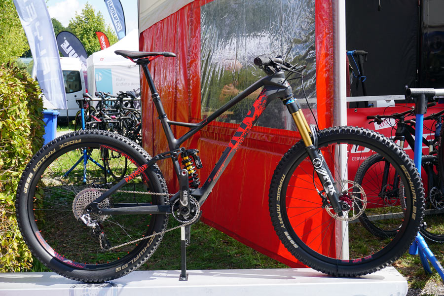 EB15: Ghost Bikes goes overland (and overboard?) w/ new RO ...