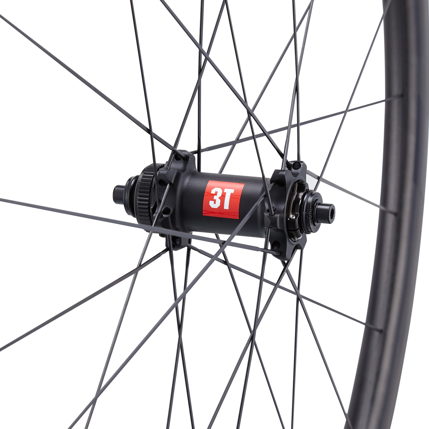 EB15: 3T Rolls into Disc-brake Road with Discus Carbon and ...