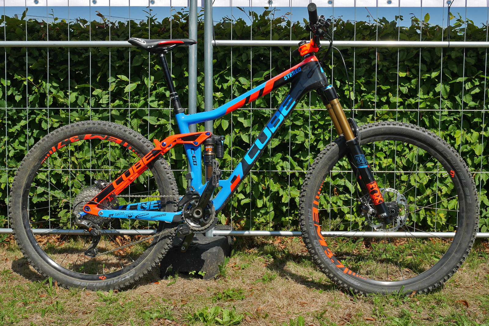 Eurobike Coverage Review Week 5 Mind Blowing Wheels