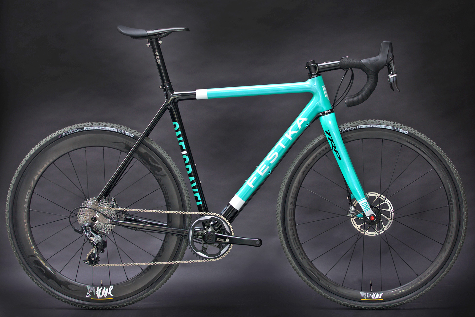 Eb15 Festka Focuses Its Carbon And Ti Road Line Up With