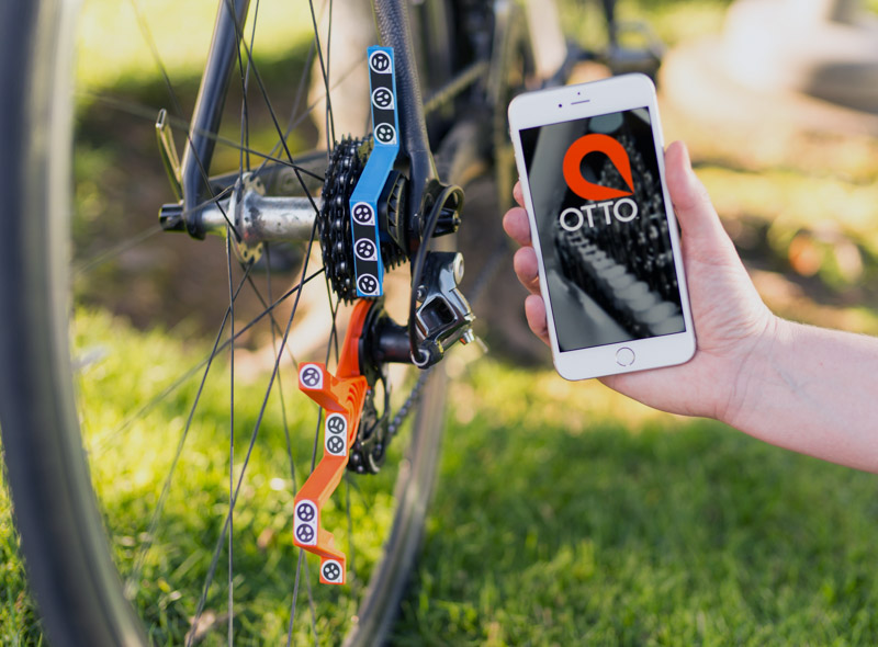 otto tuning 2 0 updates derailleur adjustment app bikerumor. Black Bedroom Furniture Sets. Home Design Ideas
