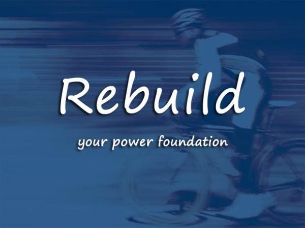 How to Rebuild Your Power Foundation - Peaks Coaching Group