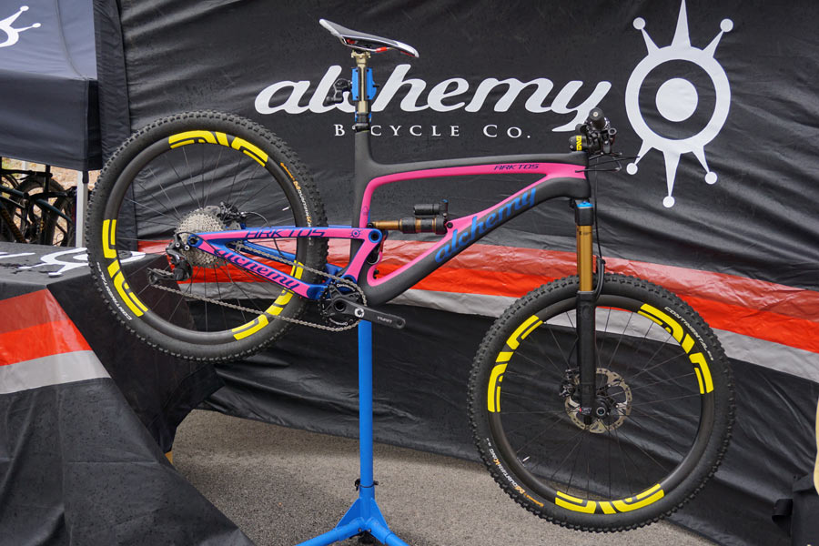 Ib15 Alchemy Arktos Waves Hello To All New Suspension