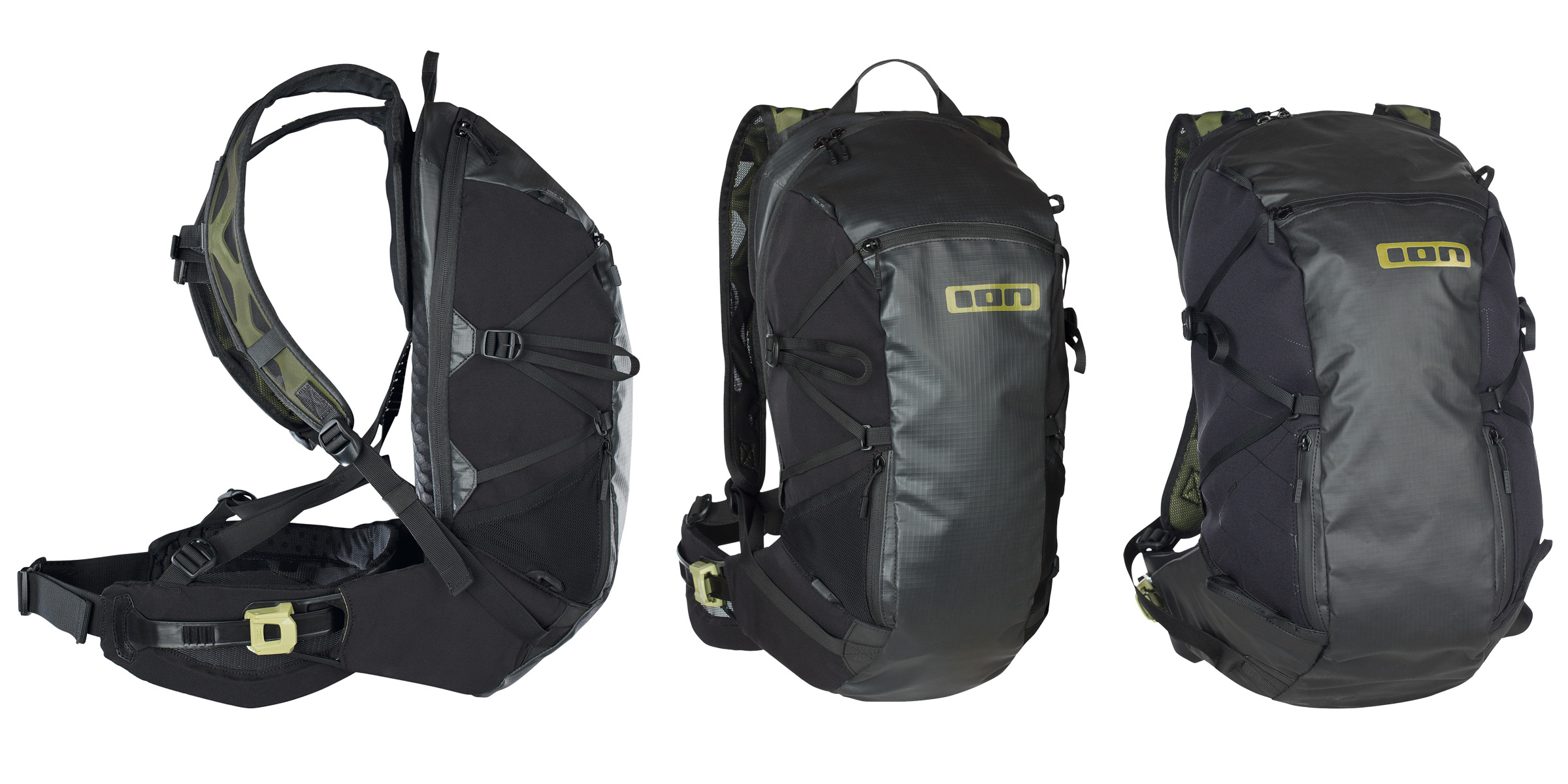 Cool Looking Backpacks Click Backpacks