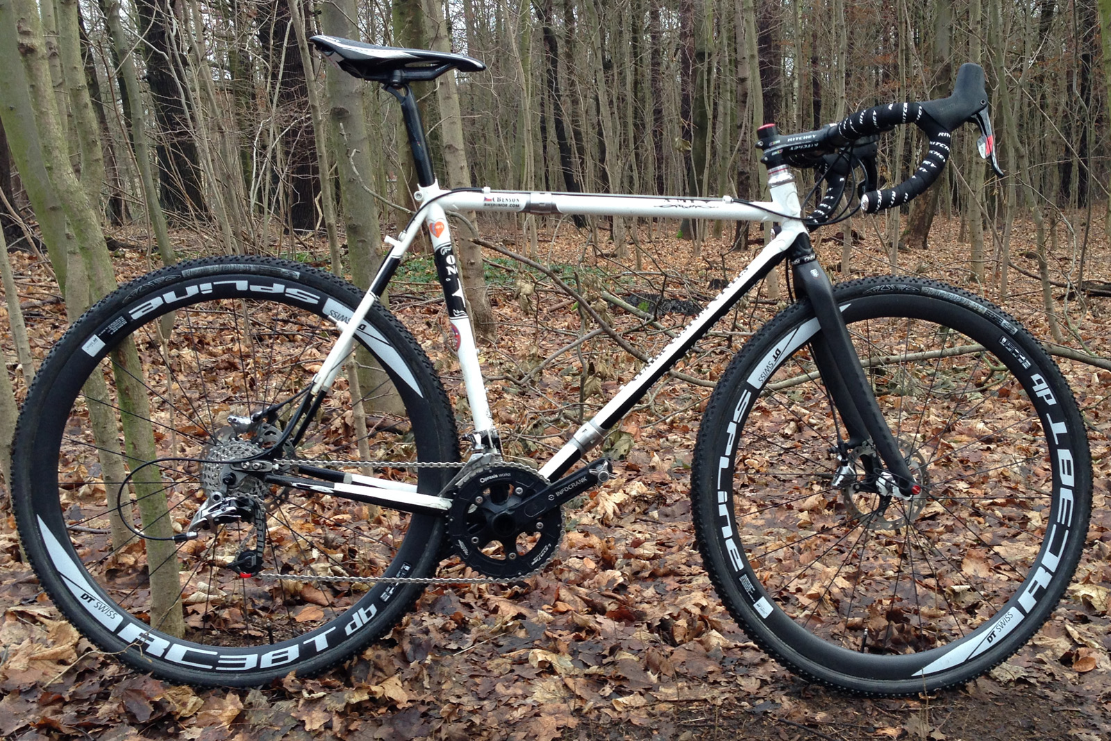 cross fork muslim singles Their cross fork specs all seem good except that the 160mm rotor max  bikes: tandems: calfee dragonfly s&s, fandango 29er mtb singles: specialized tarmac sl4 .