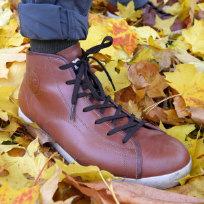 Quoc-Pham_Urbanite-Mid-tan_leather-commuting-clipless-shoe_right-3-4