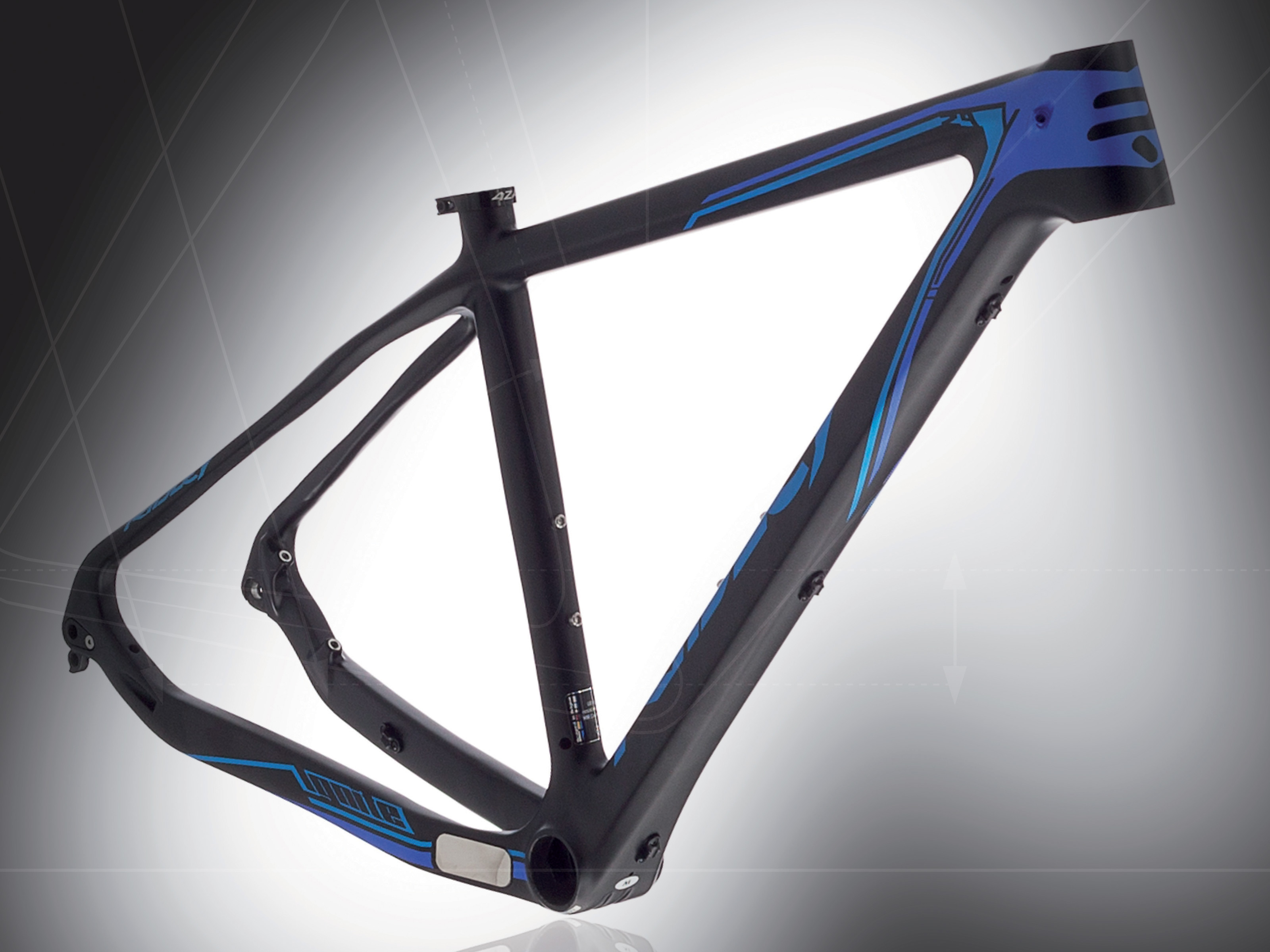 Ridley Lightens And Stiffens Up Their Ignite Sl Carbon Hardtail