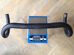 Ritchey_WCS-Evocurve_road-cyclocross-handlebar_42cm_actual-weight-273g