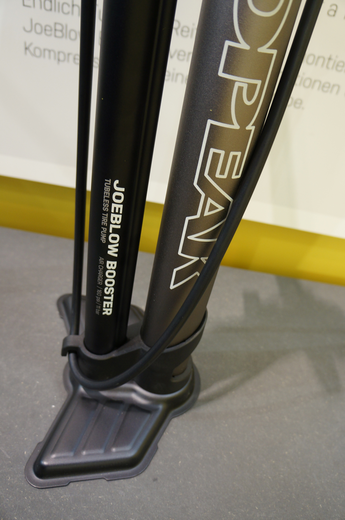 Wonderful Likely To Be The Most Talked About Is The New Joe Blow Booster. Not Exactly  Breaking New Ground, The Booster Uses A Very Similar Design To The  Bontrager ...