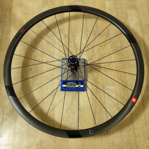 3T-Discus-C35_mid-section-disc-brake-carbon-clincher-wheelset_road-gravel-cyclocross_rear-wheel-actual-weight-840g