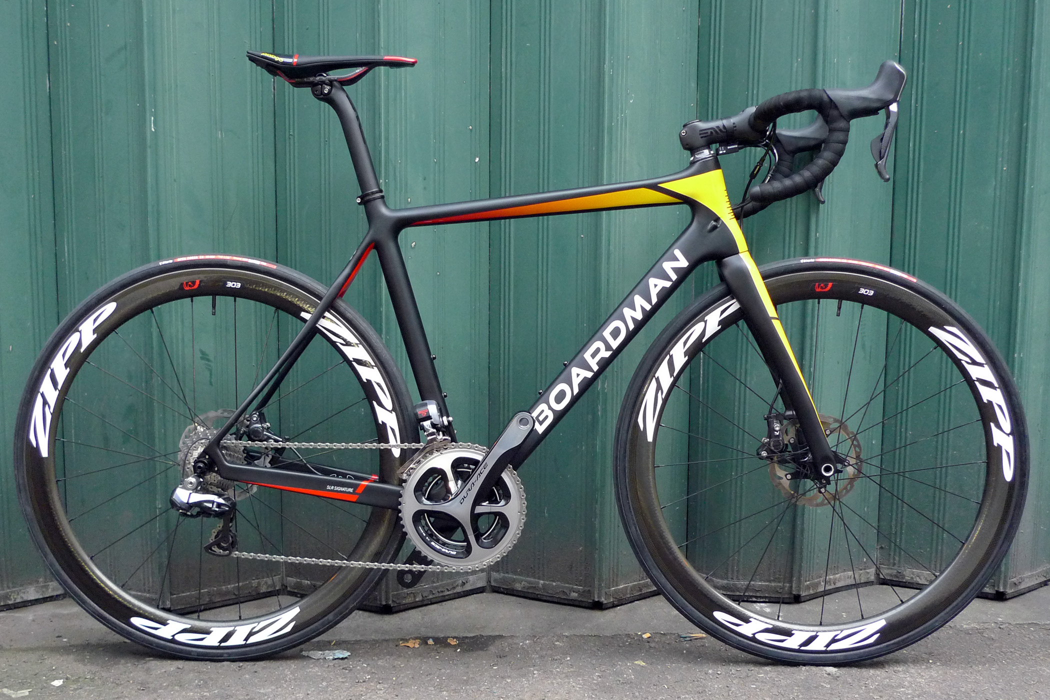 Ridetogether A Fresh Look From Boardman S Elite Endurance Road
