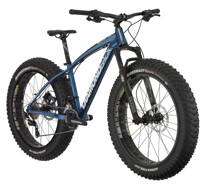 fat bike | traversbikes |Fat Bike
