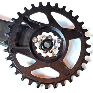 Praxis-Works_Direct-Mount_machined_wide-narrow_chainrings_mountain-bike_SRAM-3-bolt