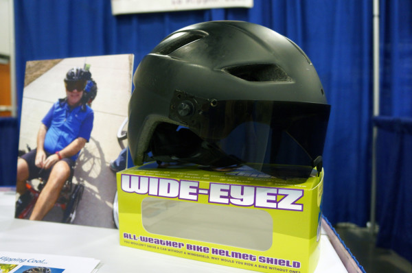 Wideeyez helmet shield flip up visor (4)