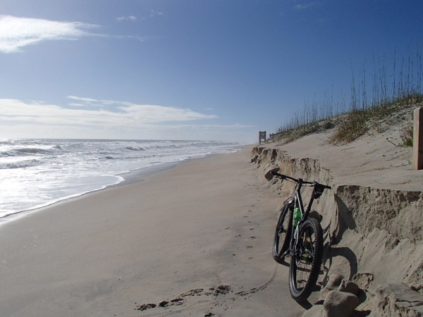 Bikerumor Pic Of The Day: Carolina Beach, North Carolina - Bikerumor