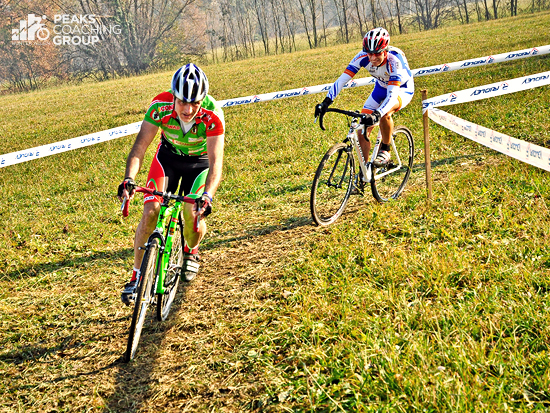 Cyclocross Myths - Peaks Coaching Group