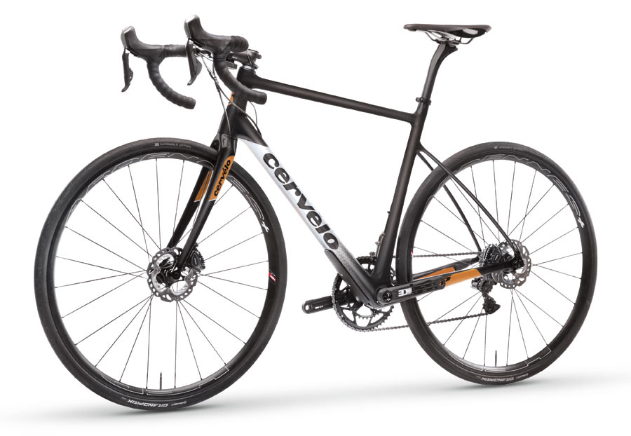 all new cervelo c series smooths rough roads with. Black Bedroom Furniture Sets. Home Design Ideas