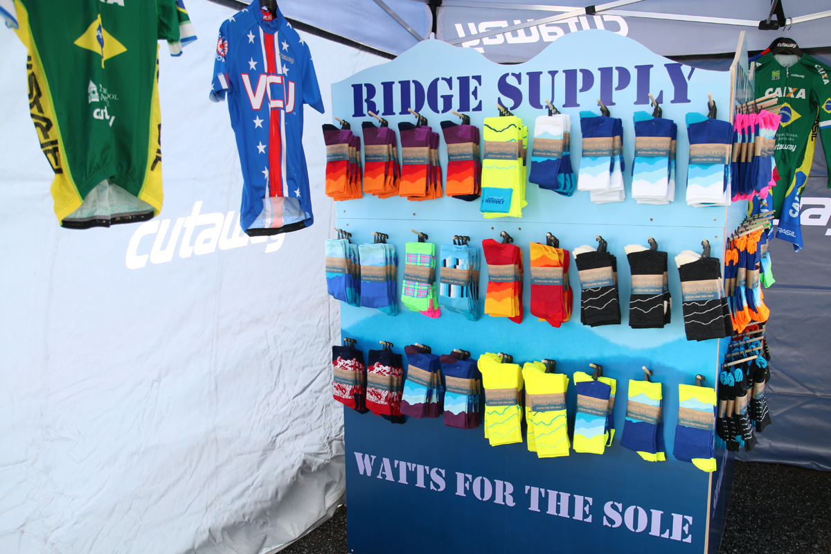 41533dd15d4d7a CX Nats 2016 Clothing roundup - Ridge Supply, Cutaway, Defeet ...