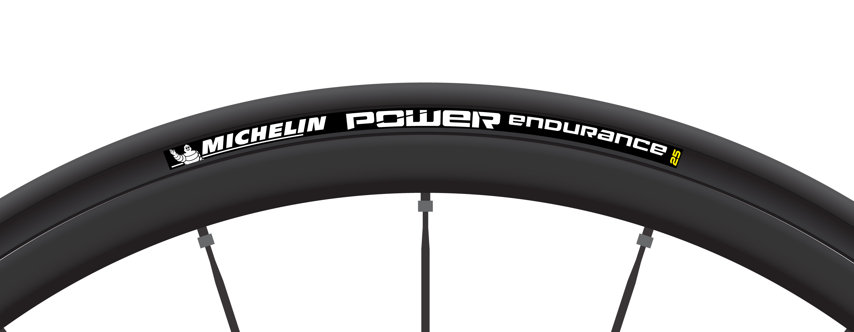 michelin brings power to the front with new range of tires meant to save your watts bikerumor. Black Bedroom Furniture Sets. Home Design Ideas