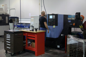 Wolf Tooth Components Factory tour bikerumor made in usa minneapolis mn (32)