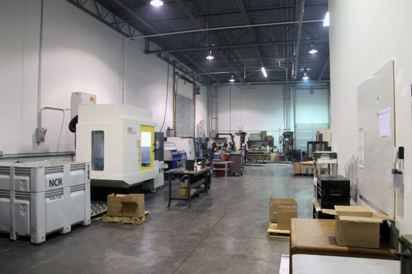 Wolf Tooth Components Factory tour bikerumor made in usa minneapolis mn (50)