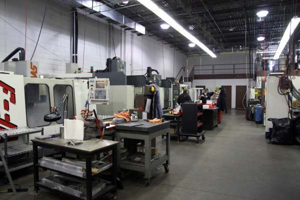 Wolf Tooth Components Factory tour bikerumor made in usa minneapolis mn (72)