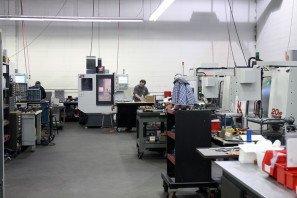 Wolf Tooth Components Factory tour bikerumor made in usa minneapolis mn (93)