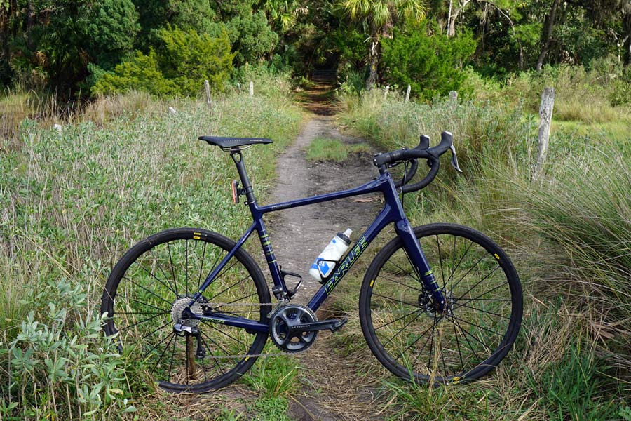 First Ride Parlee Chebacco Carbon Gravel Grinder Hits Our Dirt