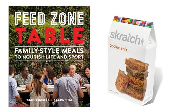 skratch labs feed zone and cookies