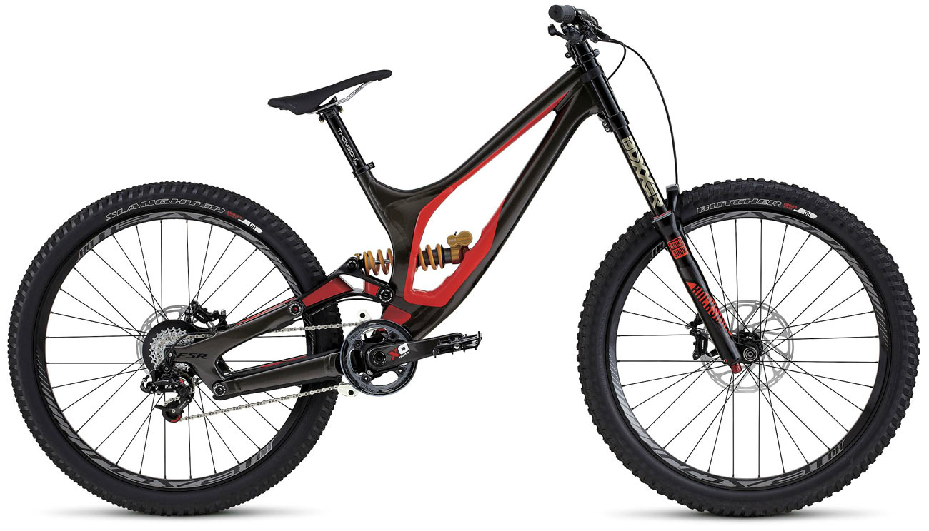 99bb3e5e252 2016 Specialized Demo 8 Alloy DH mountain bike unveiled (UPDATED ...