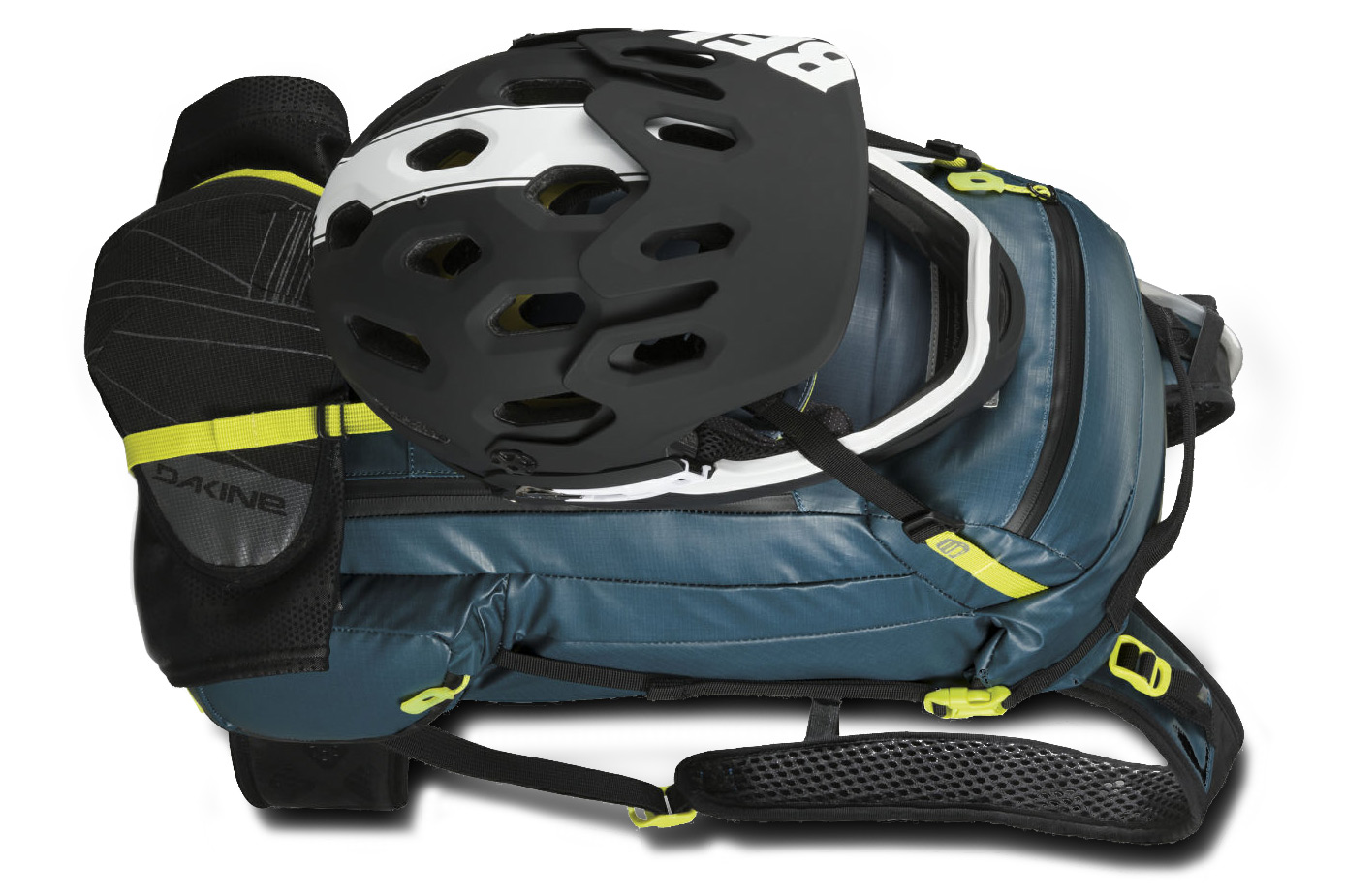 dakine is ready for spring with 3 new mtb packs new pads. Black Bedroom Furniture Sets. Home Design Ideas
