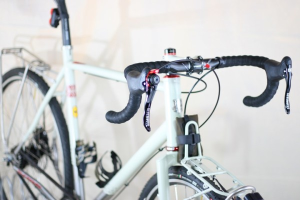 Gevenalle UX1-Ti-Cycles
