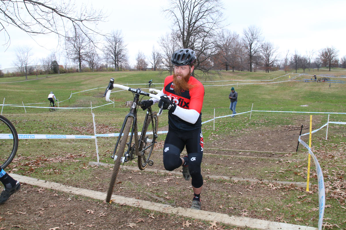 Review: Milwaukee Bicycle Co  Mettle CX Cyclocross Bike
