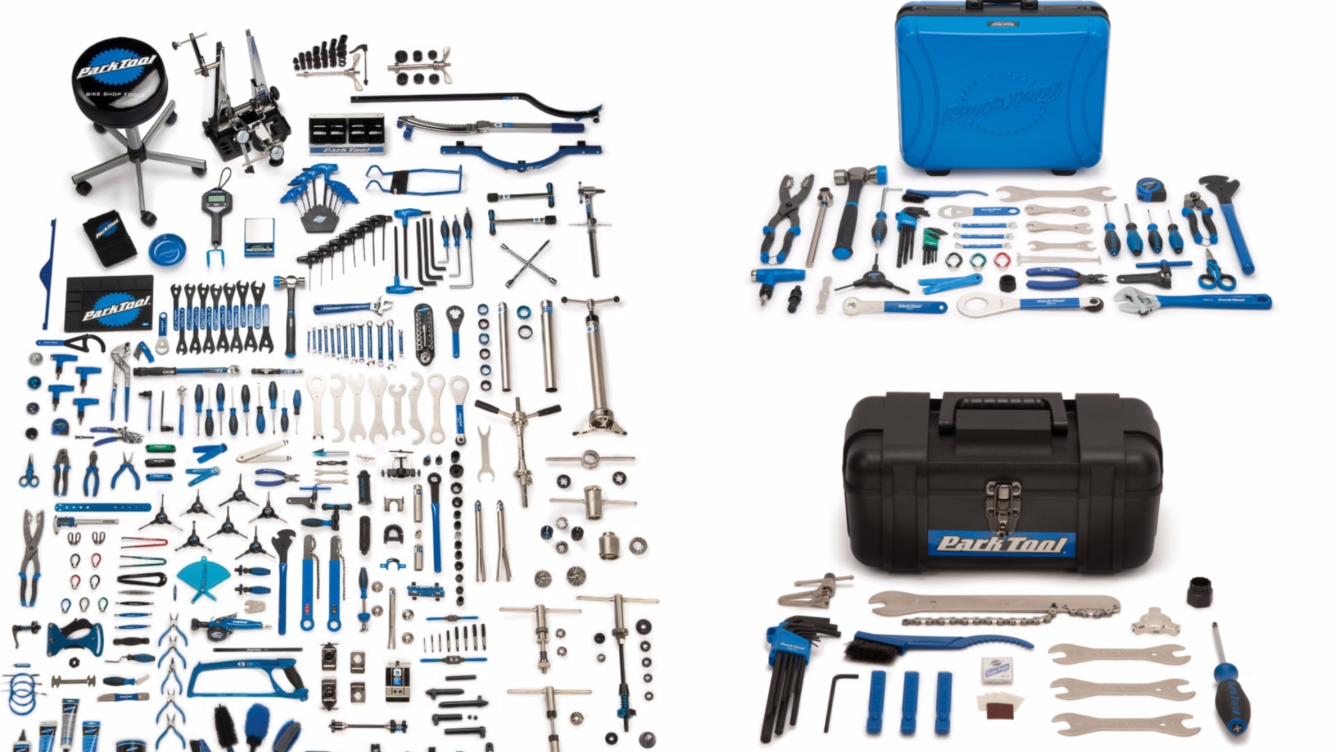 Park S Tool Kits Get Another Modern Makeover Just In Time