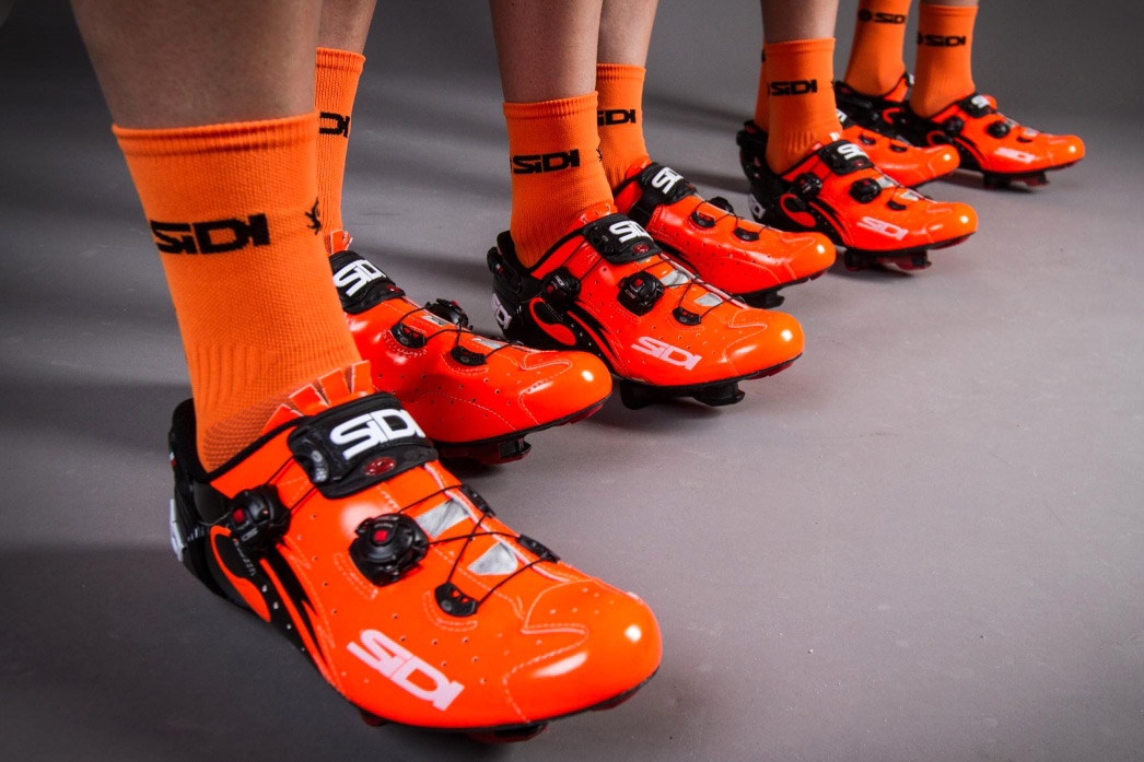 Sidi Adds A Touch Of Customization To Their Mid And High