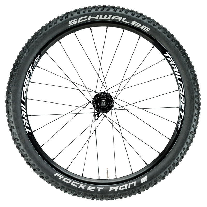 """Trailcraft 24"""" premium mountain bike wheels now available ..."""